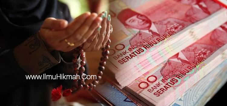 Sholawat Jibril untuk Kekayaan